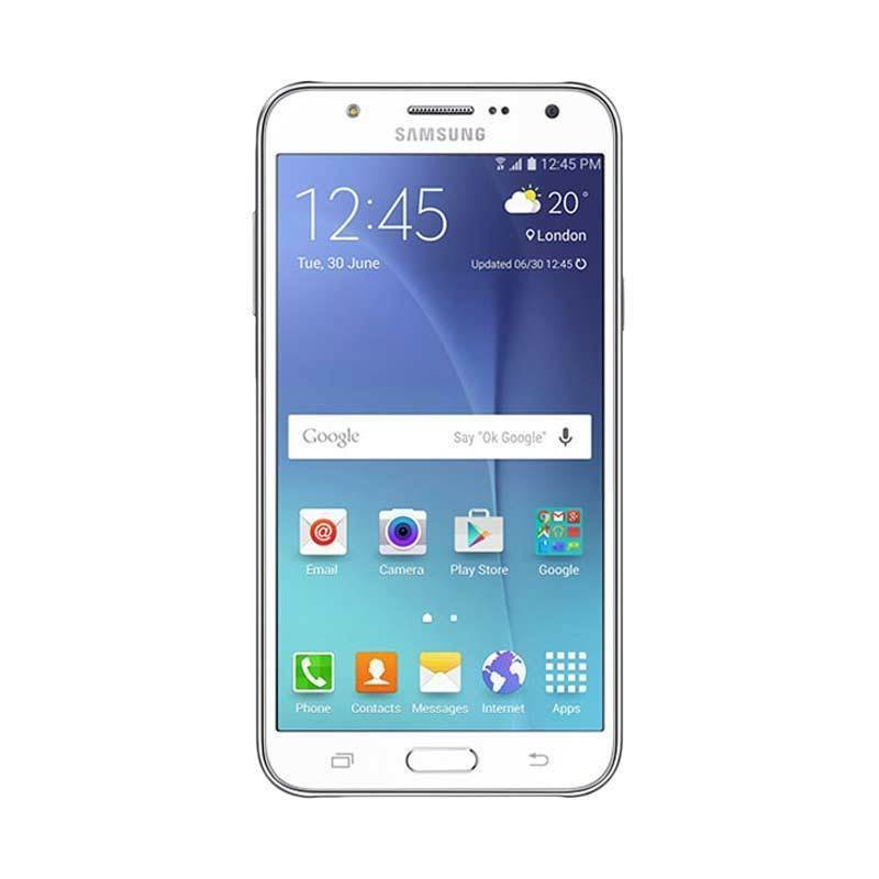 Samsung J700 J7 - 16GB - Putih