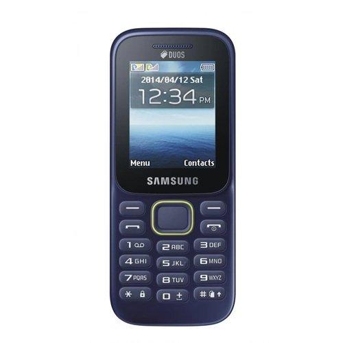 Samsung Keystone 3 - B109E - Biru