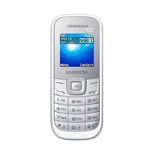 Samsung Keystone 3 - Putih