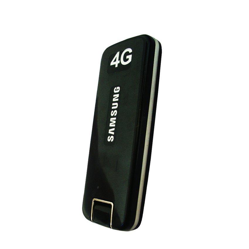 Samsung Modem 4G LTE BT3730 - Hitam
