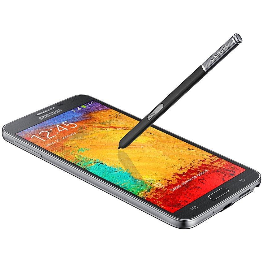 Samsung Note3 Neo - 16GB - Hitam