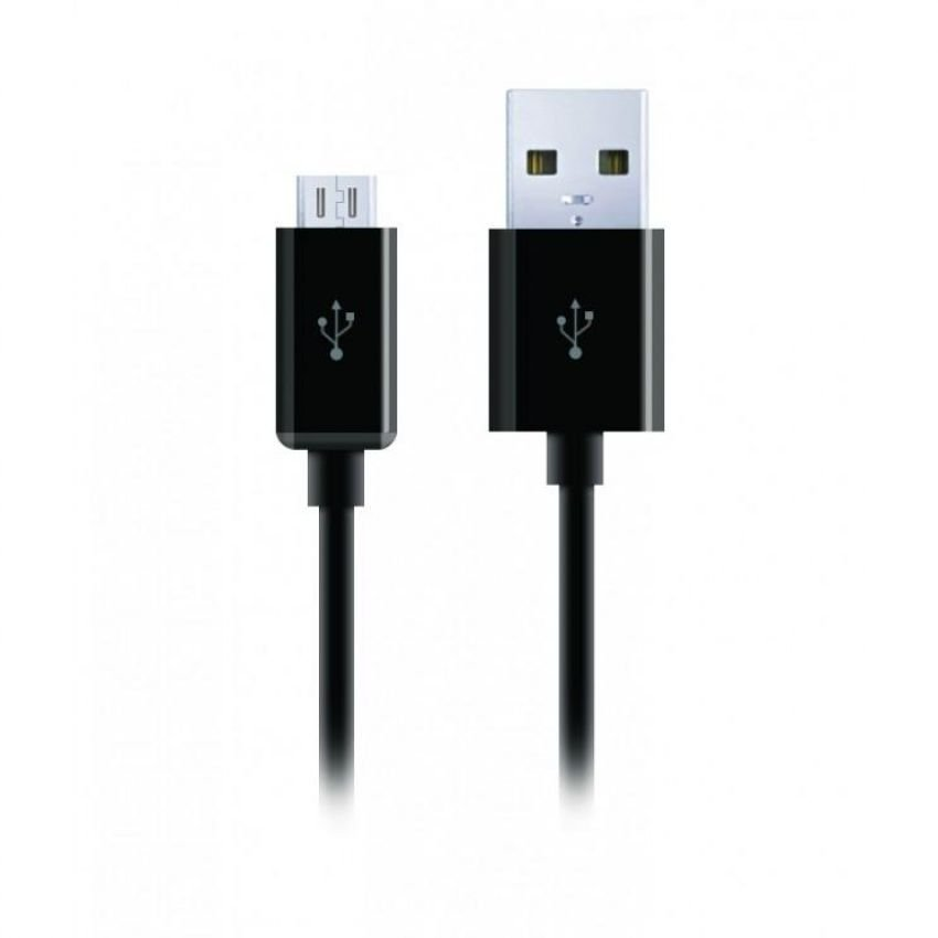 Samsung Original Data Cable for Galaxy Note Black