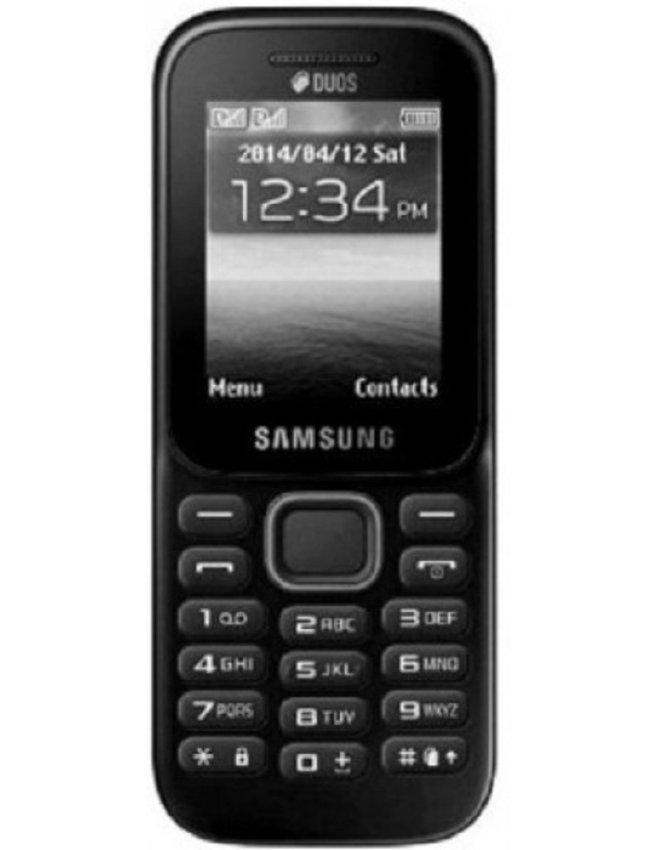 Samsung Piton B310 - Hitam