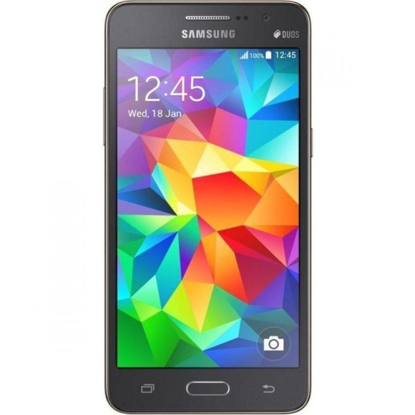 Samsung Prime + - 8 GB - Abu-Abu