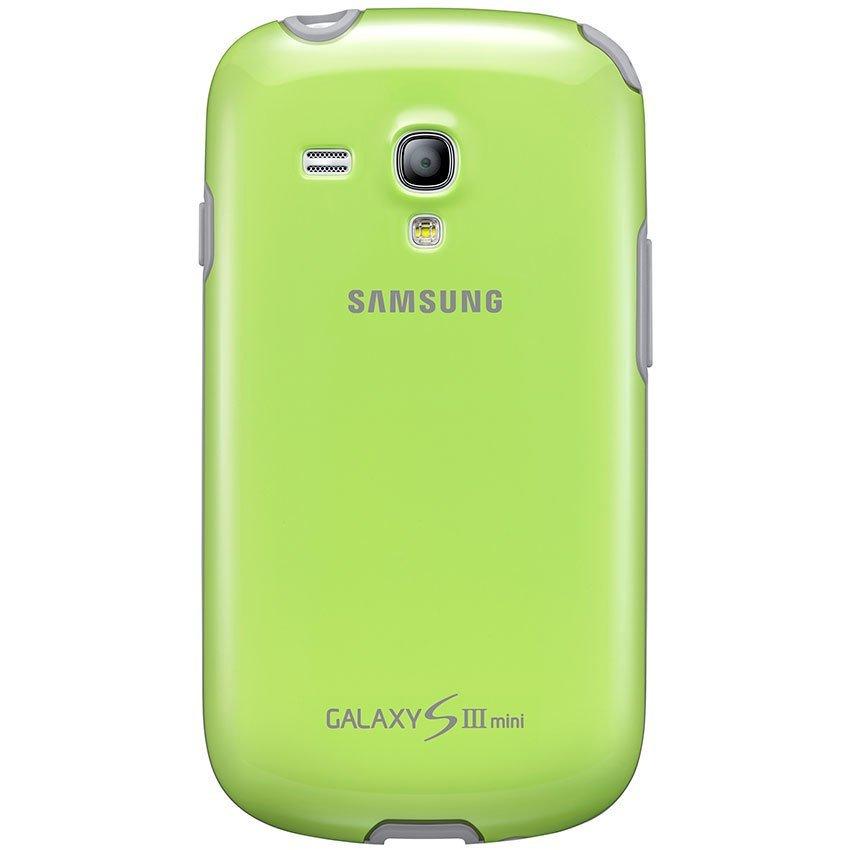 Samsung Protective Cover - Samsung Galaxy S3 Mini - Hijau