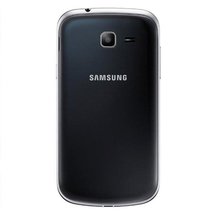 Samsung S7262 Galaxy Star Plus - Hitam