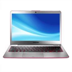 Samsung Series 5 Ultrabook NP535U3C-A04ID - Merah Muda