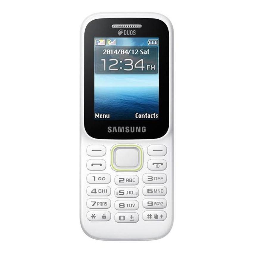 Samsung SM-B310E - Putih
