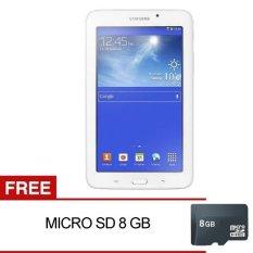Samsung Tab 3V T116 - 8GB - Putih