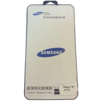 "Samsung Tempered Glass Samsung Galaxy Mega 5.8"" i9152 - Screen Guard"