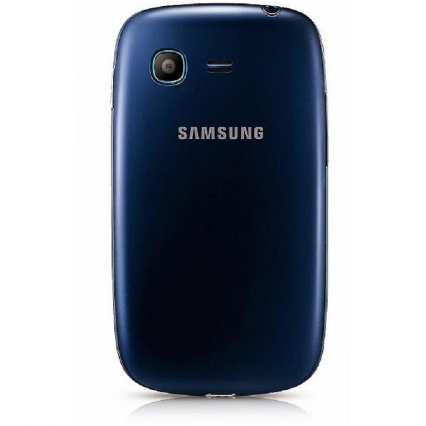 Samsung Young Neo S5312 - 4 Gb - Hitam