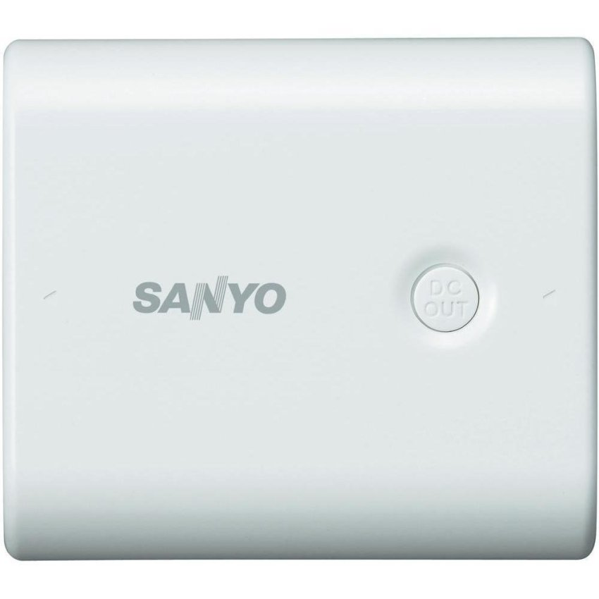 Sanyo Eneloop Mobile Booster Xtra KBC-L2B