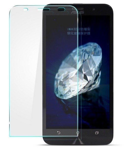 Screen Guard Tempered Glass IMAK - Asus Zenfone 2 ZE551ML 5.5 Inch
