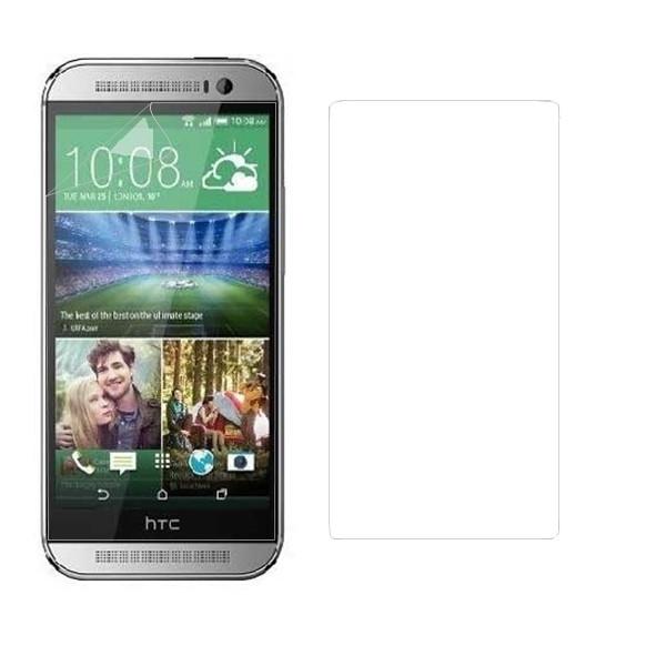 Screen Protector Film Guard For HTC M8 Mini/HTC One Mini 2 (Clear) (Intl)