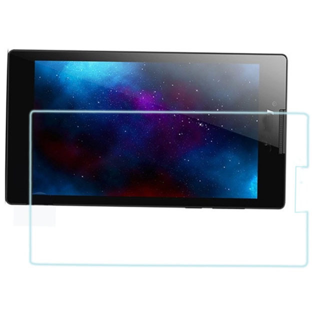 Screen Protector Guard Film Protection Cover for Lenovo 7モ Tab2 A7-30TC (Clear) (Intl)
