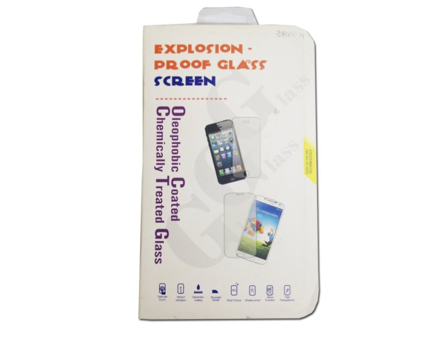 Screen Protector Tempered Glass - Asus Zenfone 4