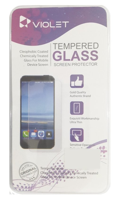 Screen Protector Tempered Glass for Xiaomi Mi 4i - Clear