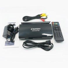 SeeedmallX800 Android 5.1.1 Smart TV Box Octa Core RK3368 WIFI 4K Full HD 1080P Smart Android TV Dongle Mini PC Multimedia Player US Plug (Intl)