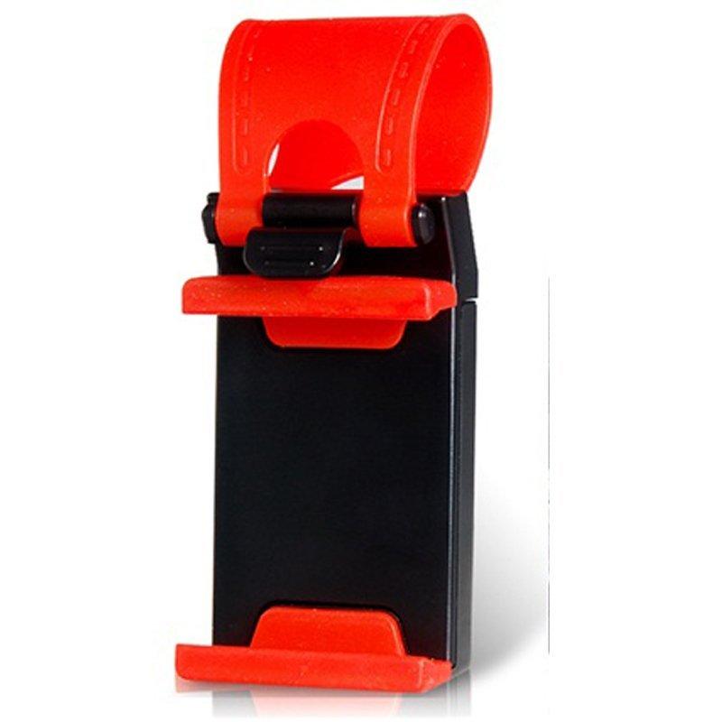 SerenaStore  Car Steering Wheel Phone Holder