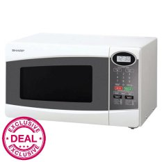 Sharp R-249IN(W) Microwave - 22 L