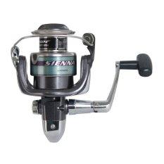 Shimano Sienna 1000FD Fishing Bearing Spinning Reel Wheel Trolling Tackle