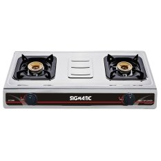 Sigmatic Portable Cooker SPC2MM - Silver