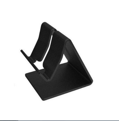 SINOKAL Solid Aluminum Desktop Stand Holder for Mobile Phone and Smart Tablet (Intl)