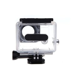 Skeleton Protective Housing Case Without Lens For Sport Camera GoPro HERO 3 Open Side Skeleton Protective Housing Case (Intl)