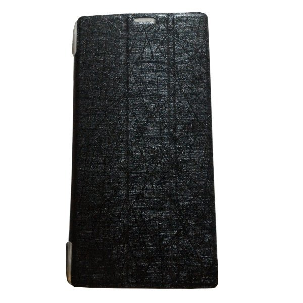 Sky Leather Case Lenovo Tab 2 A7-10 - Hitam
