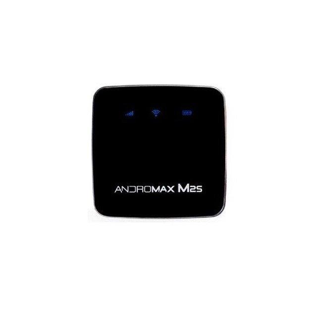 Smartfren Andromax M2S Wi-Fi LTE - Hitam