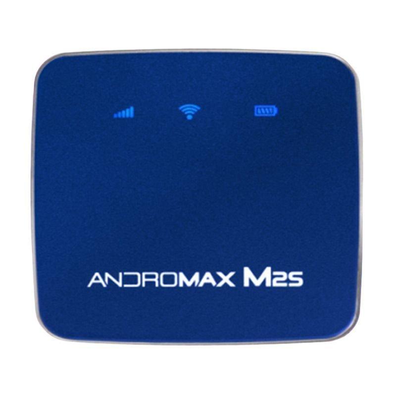 Smartfren Andromax Modem M2s - Biru