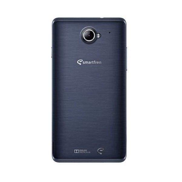 Smartfren Andromax U2 - 4GB - Biru