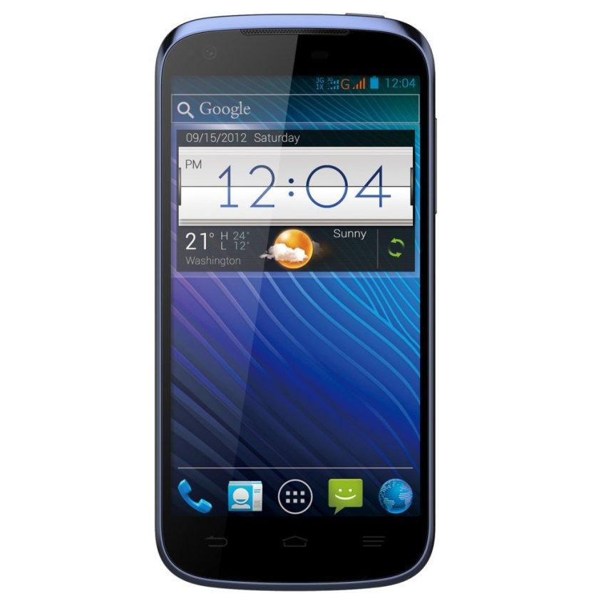 Smartfren Andromax V - 4 GB – Biru