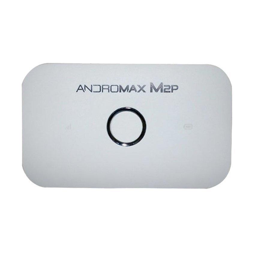 Smartfren MiFi Andromax M2P 4G LTE
