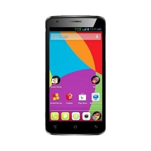 Smartfren New Andromax G2 - 4GB - Hitam