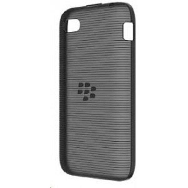 SOFTSHELL Original Blackberry Q5 - Black
