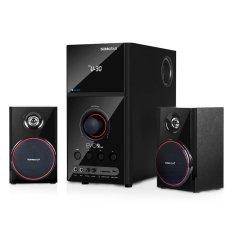 Sonic Gear Speaker Multimedia EVO 9 BTMI Hitam