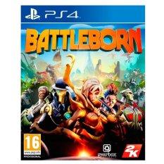 Sony Battleborn PS4 - Pre-Order