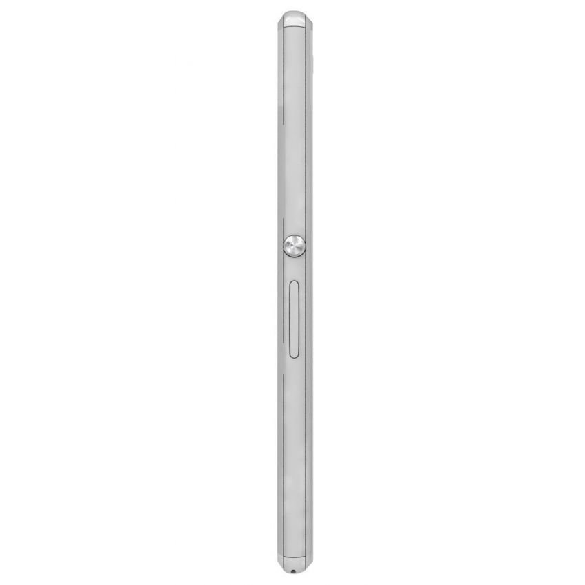 Sony Xperia E3 D2202 - Quadcore - RAM 1GB - Putih