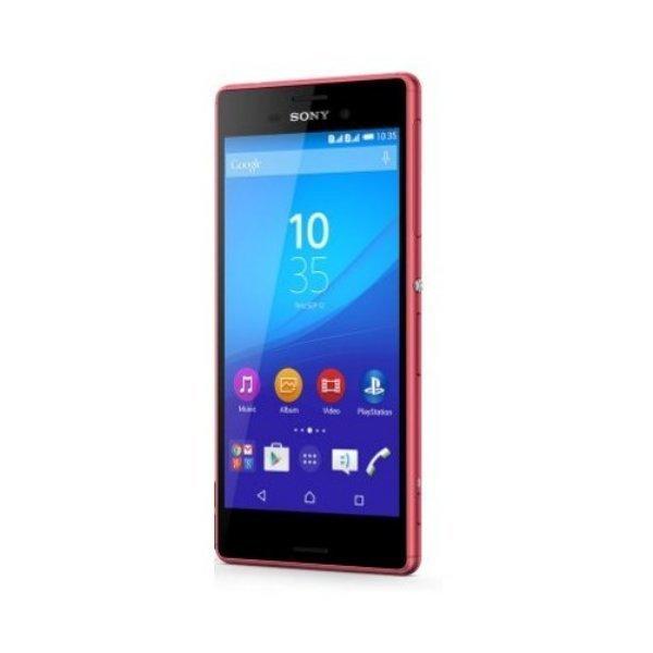 Sony Xperia M4 Aqua E2353 - 8GB - Coral