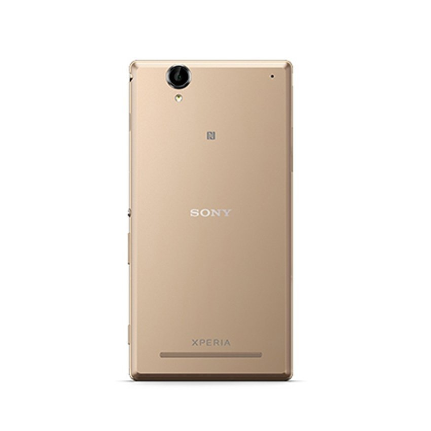 Sony Xperia T2 Ultra Single D5303 - 8GB - Emas