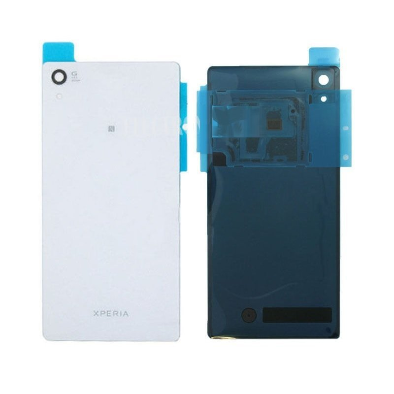 Sony Xperia Z2 Back Cover - Putih