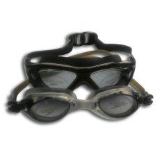 Speedo Kacamata Renang LX-9100 Smoke