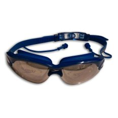 Speedo Kacamata Renang LX1000-Biru