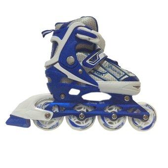 Sepatu Roda Power King 111 Pu Hitam Ukuran S - Daftar Harga ... c9f1c975ca