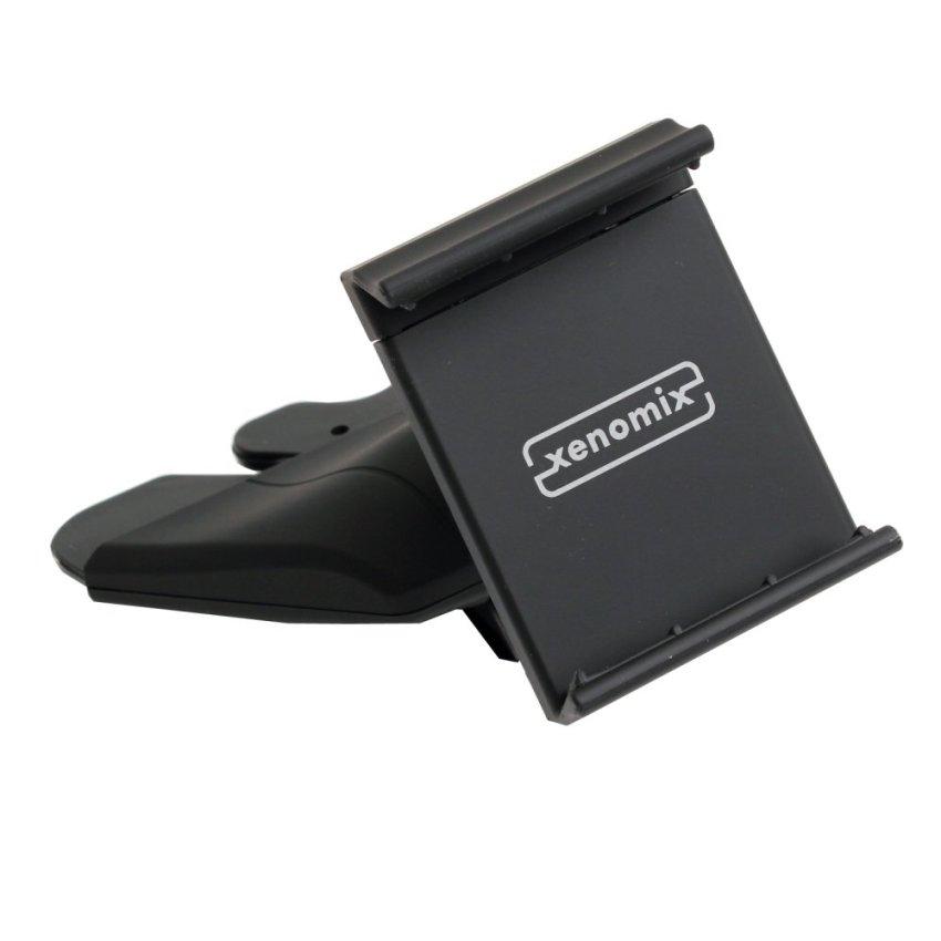 STATUS SHG-S5000 Mobile Phone Holder (Black)