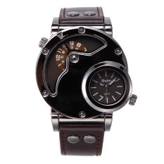 Stazub OULM Brand Watches Manufacturers / Fashion Men's Watches Wholesale / Personalized Sports Watch 9591 When The Two