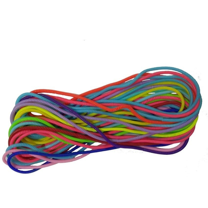 Stichi Pelindung Kabel 25 Pcs Multiwarna