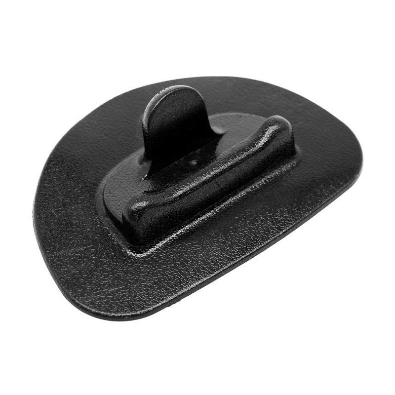 Suction Cup Mount Cellphone Mobile Holder for GPS, Small Size, 15mm thickness ,PP+Silicone, black (Intl)