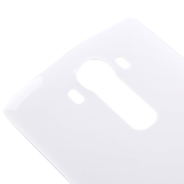 SUNSKY High Quality Back Case with NFC Sticker for LG G4 / H815 (White) (Intl)